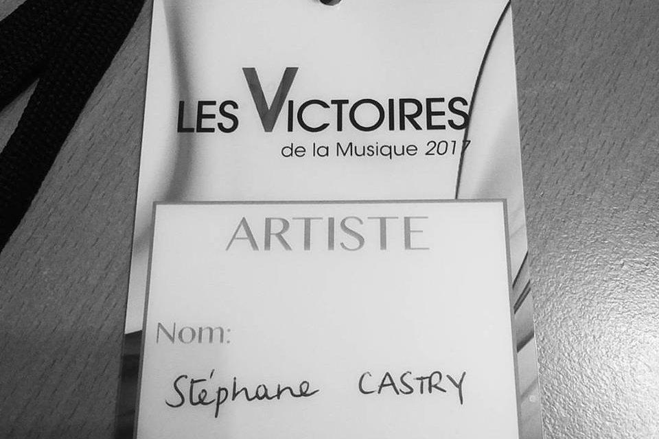 Victoires de la musique 2017