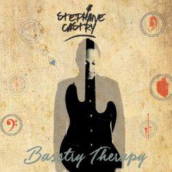 Album Basstry Therapy recto