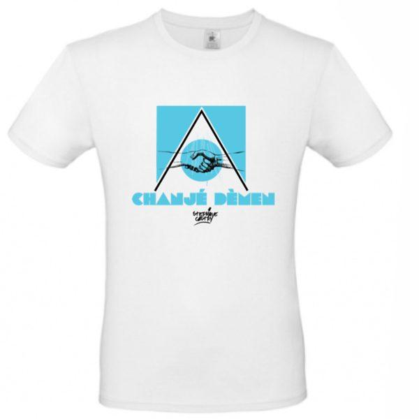 Tshirt-demen-homme-bleu-non-porte