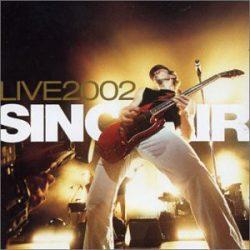Sinclair_Live 2002_ Stephane Castry