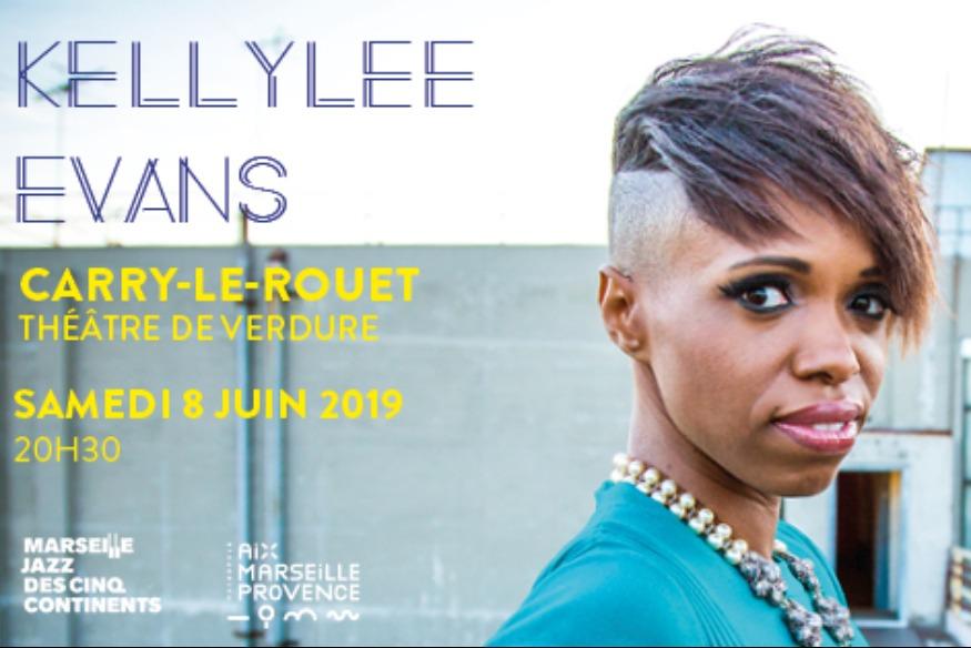 flyer_concert_kellylee-evans_stephanecastry_jazzdescinqcontinents_2019