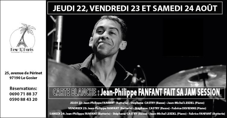 Visuel Concert-CarteBlanche-JPFanfant-NewTiParis-082019